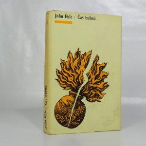 náhled knihy - Čas bubnů