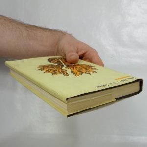 antikvární kniha Čas bubnů, 1974