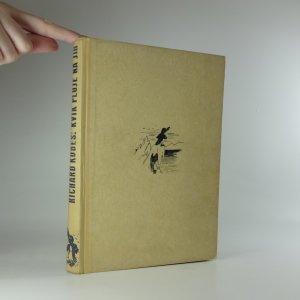 náhled knihy - Kvik pluje na jih