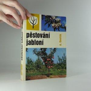 náhled knihy - Pěstování jabloní