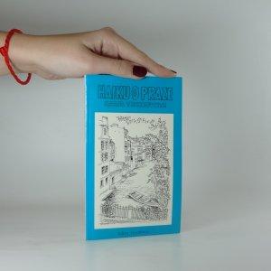 náhled knihy - Haiku o Praze