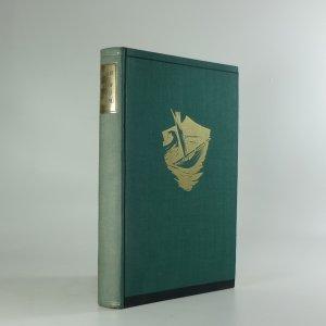 náhled knihy - Ostrov lovců tuleňů : Román
