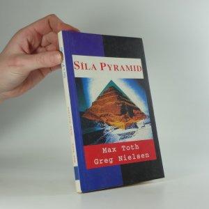 náhled knihy - Síla pyramid