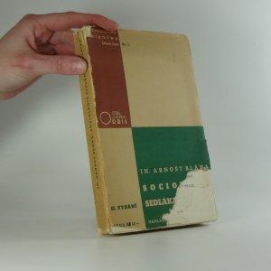 náhled knihy - Sociologie inteligence