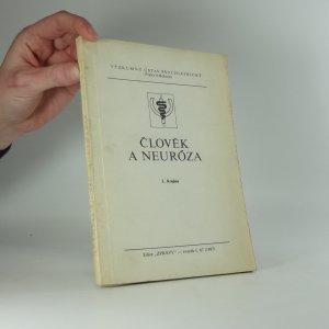 náhled knihy - Člověk a neuróza