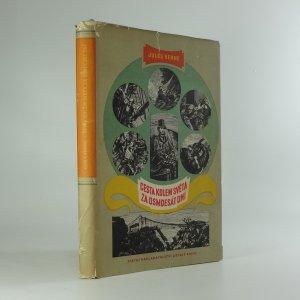 náhled knihy - Cesta kolem světa za osmdesát dní