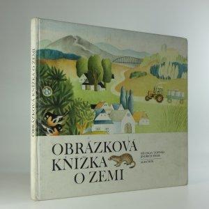 náhled knihy - Obrázková knížka o zemi