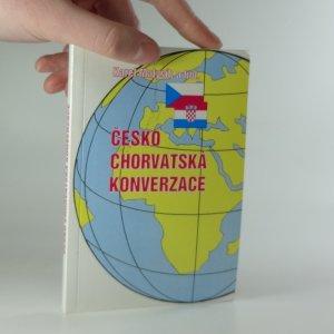 náhled knihy - Česko-chorvatská konverzace