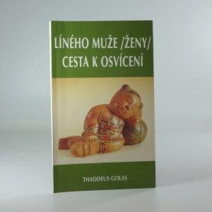 náhled knihy - Líného muže, ženy cesta k osvícení