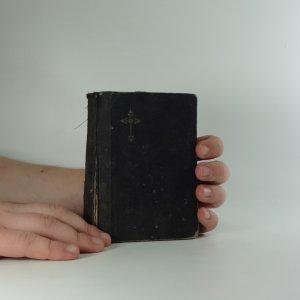náhled knihy - Cesta k věčné spáse - modlitby a duchovní zpěvy pro katolickou mládež na školách obecných a občanských v brněnské diecési