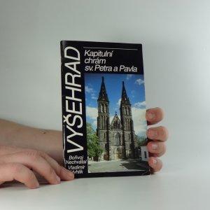 náhled knihy - Vyšehrad : Kapitulní chrám sv. Petra a Pavla