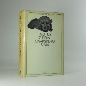 náhled knihy - Z dějin císařského Říma