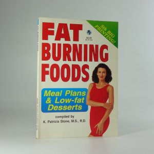 náhled knihy - Fat burning foods
