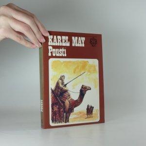 náhled knihy - Pouští