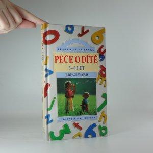 náhled knihy - Péče o dítě 3-6 let