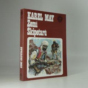 náhled knihy - Zemí Škipetarů : volný cyklus Ve stínu padišáha, pátý svazek
