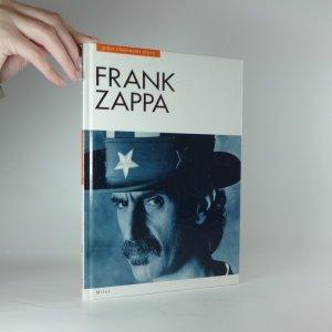 náhled knihy - Frank Zappa