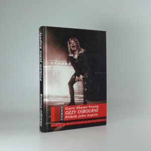 náhled knihy - Ozzy Osbourne : příběh jeho kapely