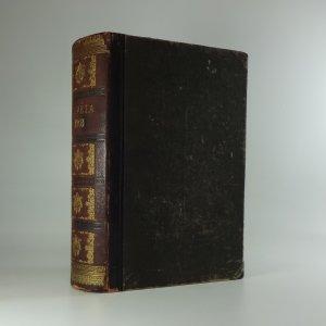 náhled knihy - Osvěta: listy pro rozhled v umění, vědě a politice. Ročník XXXIII. Díl I.