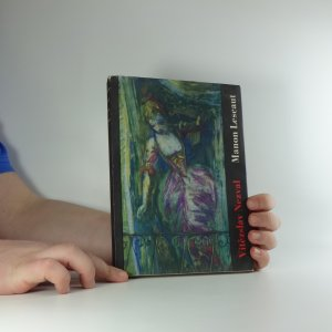 náhled knihy - Manon Lescaut : hra o sedmi obrazech podle románu abbé Prévosta