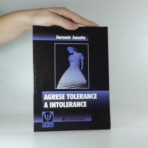 náhled knihy - Agrese tolerance a intolerance