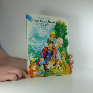 náhled knihy - The Blue Book of Tales