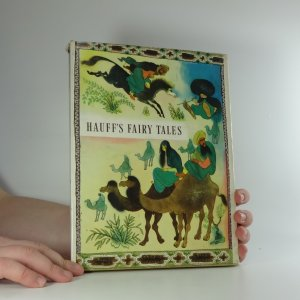 náhled knihy - Hauff's fairy tales