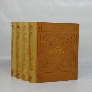 náhled knihy - U nás (4 svazky)