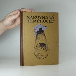 náhled knihy - Narovnaná zeměkoule