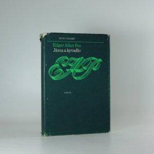 náhled knihy - Jáma a kyvadlo