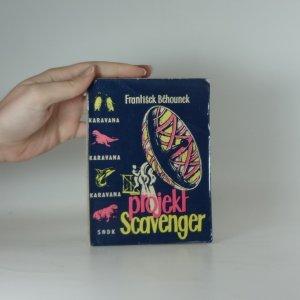 náhled knihy - Projekt Scavenger