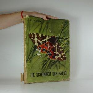 náhled knihy - Die schönheit der natur