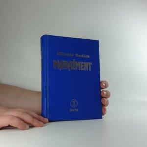 náhled knihy - Manažment