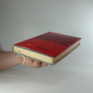 antikvární kniha K problematice socialistických zbožních vztahů, 1965