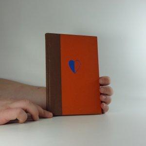náhled knihy - Divákovy zápisky : listy o divadle a umění