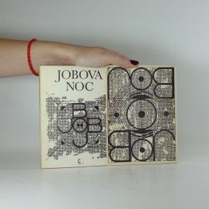 náhled knihy - Jobova noc