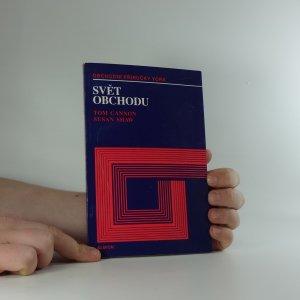 náhled knihy - Svět obchodu