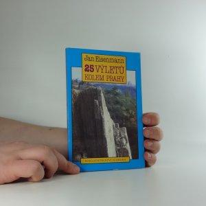 náhled knihy - 25 výletů kolem Prahy