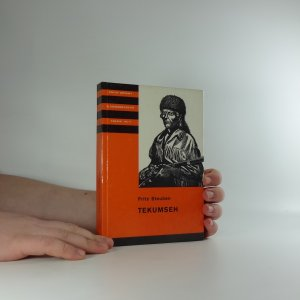 náhled knihy - Tekumseh : vyprávění o boji rudého muže, sepsané podle starých pramenů (Díl II)