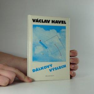 náhled knihy - Dálkový výslech : rozhovor s Karlem Hvížďalou
