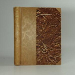 náhled knihy - Josef Balsamo I. díl