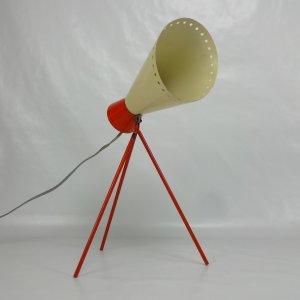 náhled knihy -  Josef Hůrka, kancelářská stolní lampa, Napako, 60. léta