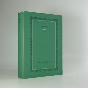 náhled knihy - Hry II
