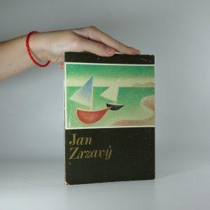 náhled knihy - Jan Zrzavý