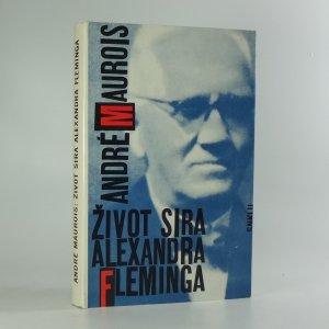 náhled knihy - Život sira Alexandra Fleminga