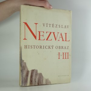 náhled knihy - Historický obraz I - III.