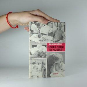 náhled knihy - Dětská srdce na rozcestí