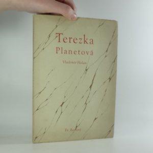 náhled knihy - Terezka Planetová