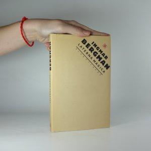 náhled knihy - Laterna magica