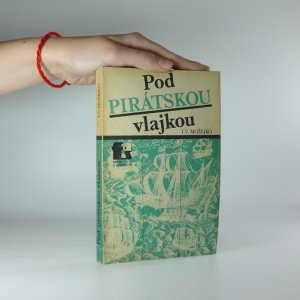 náhled knihy - Pod pirátskou vlajkou